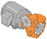Berkeley Pump B71943S
