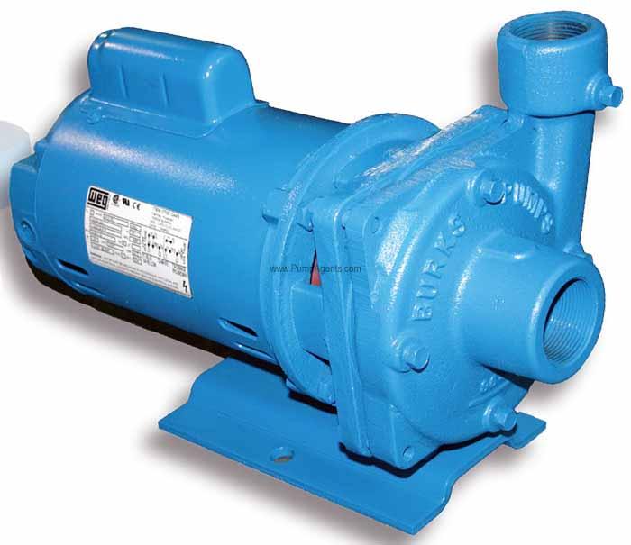Burks Pump 5G5-1-1/4