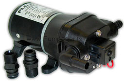 Flojet Pump 4306-500A, 04306-500A