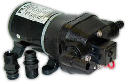 Flojet Pump 4405-143, 04405-143