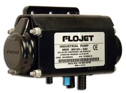 Flojet Pump N5100-040, N5100-040