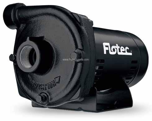 Flotec Pump FP5542-00