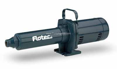 Flotec Pump FP5712-01