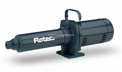 Flotec Pump FP5722-01