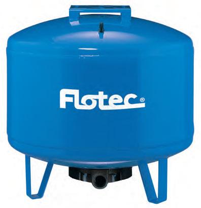 Flotec Pump FP7110-08