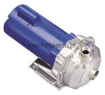Goulds Pump 2STFRMH6