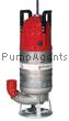Grindex model # SALVADOR - Sludge Pump