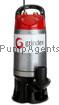 Grindex model # SOLID - Sludge Pump