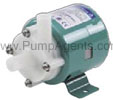 Iwaki model # MD-6Z-220 - Mag Drive Pump