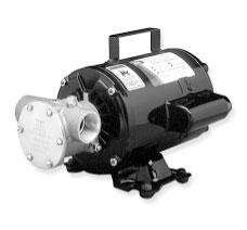 Jabsco Pump 6050-0003