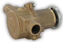 Jabsco Pump 17410-0001