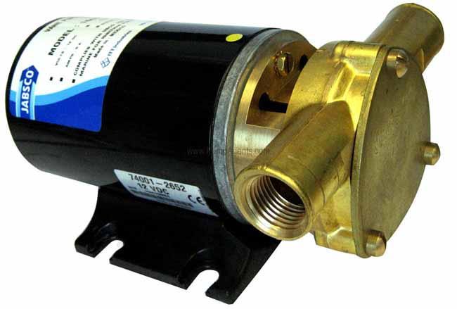 Jabsco Pump 18680-0920
