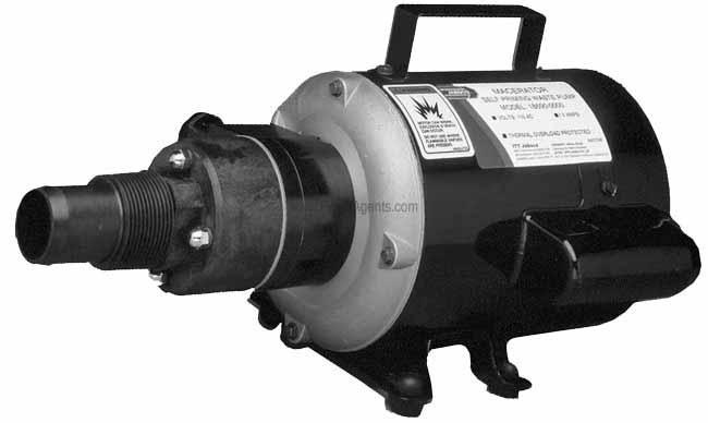 Jabsco Pump 18690-0000