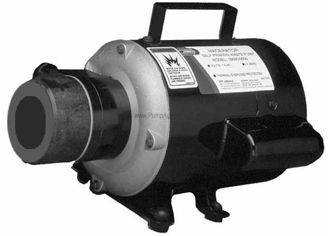 Jabsco Pump 18690-0010
