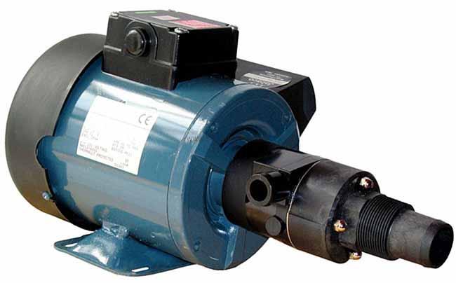 Jabsco Pump 22130-2721