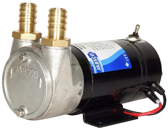 Jabsco Pump 23870-1200