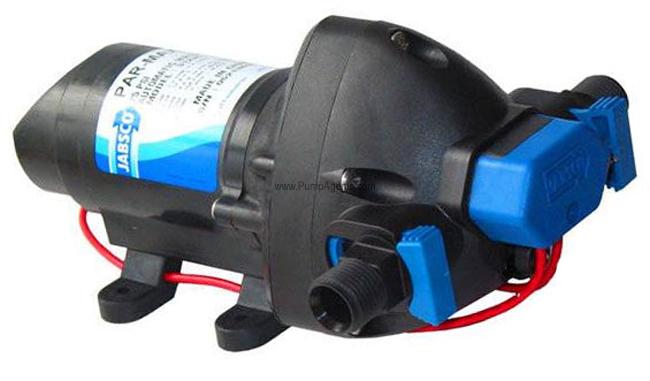 Jabsco Pump 31395-0092