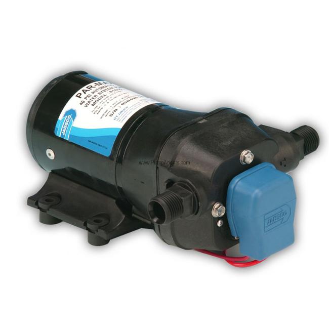 Jabsco Pump 31600-0092