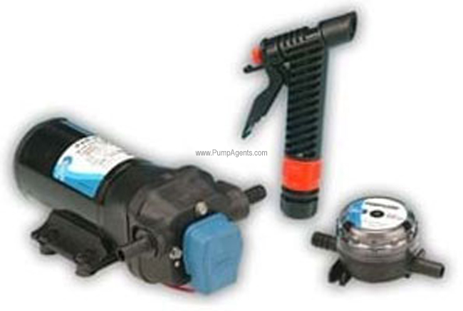 Jabsco Pump 31700-0094