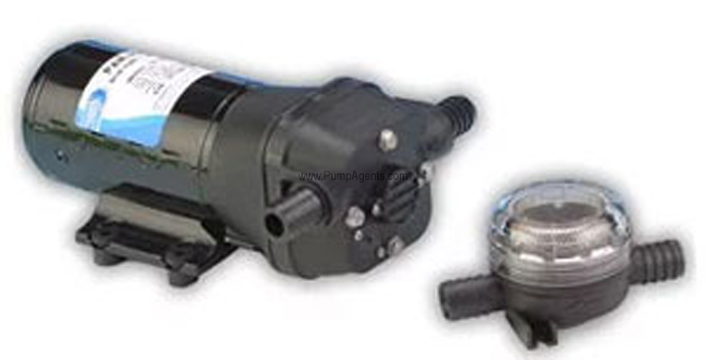 Jabsco Pump 31705-0094