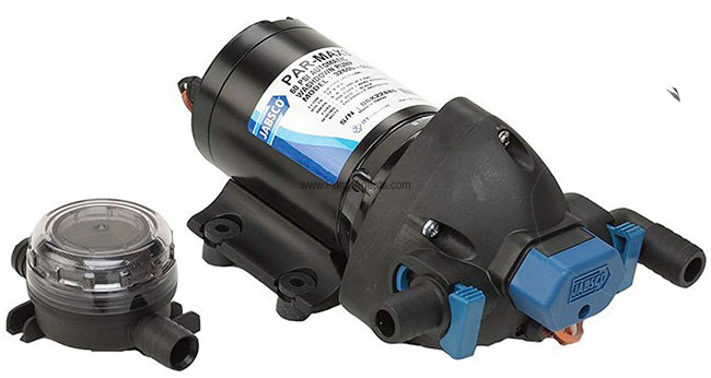 Jabsco Pump 32600-0092