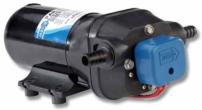 Jabsco Pump 32700-0092