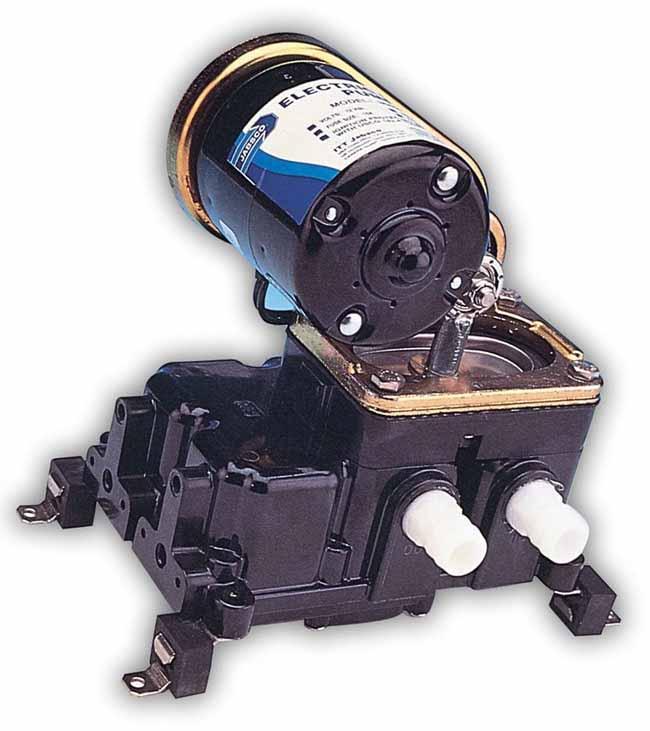 Jabsco Pump 36600-0031