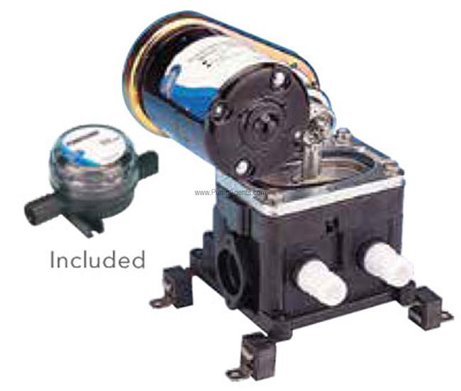 Jabsco Pump 36680-2000