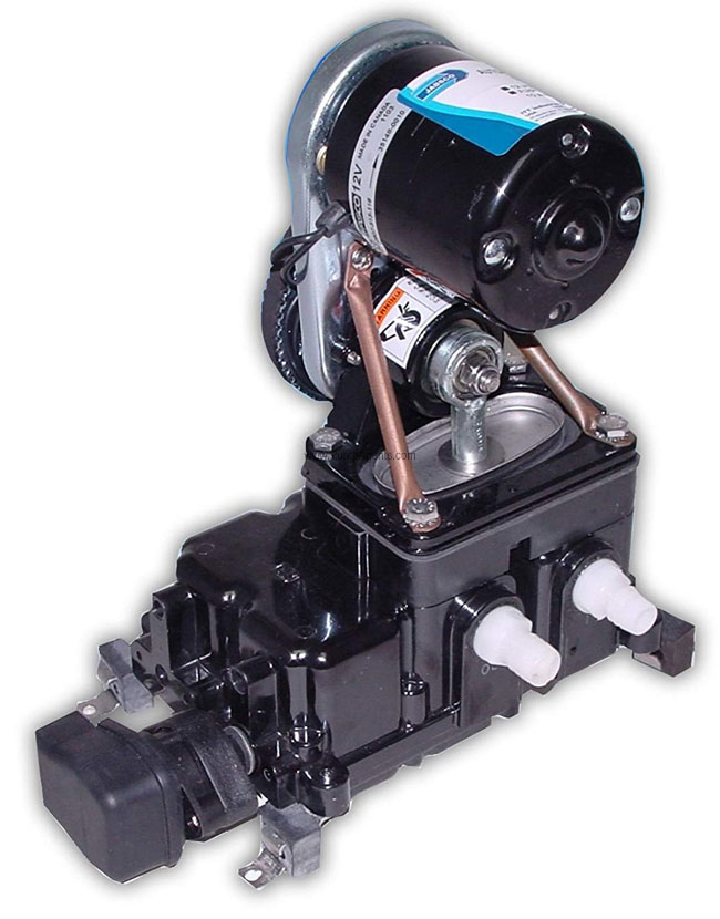 Jabsco Pump 36900-1020