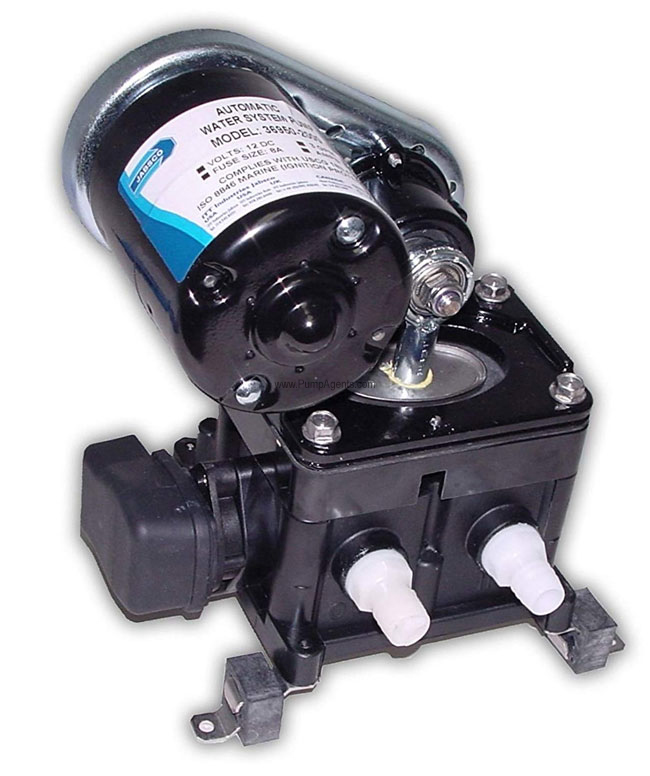 Jabsco Pump 36950-2200