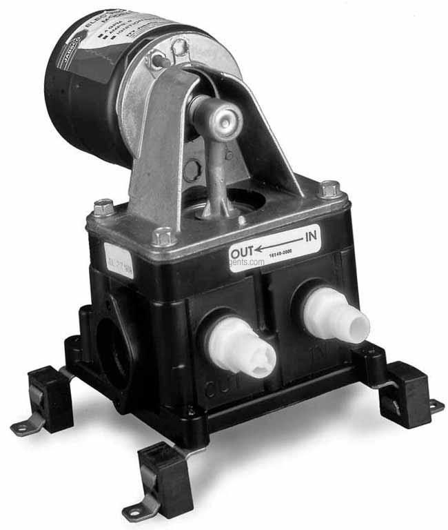 Jabsco Pump 36960-2010