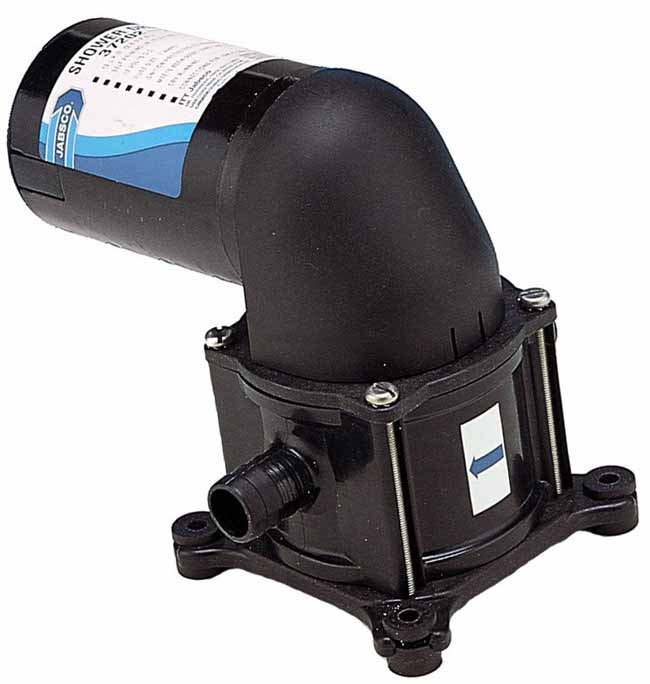 Jabsco Pump 37202-2024