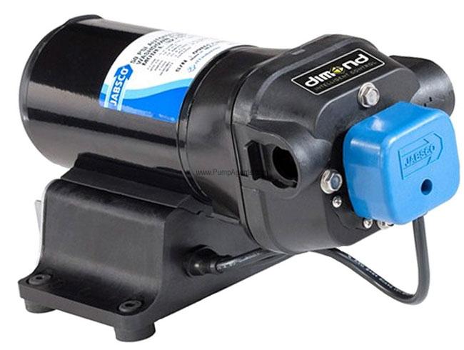 Jabsco Pump 42755-0392