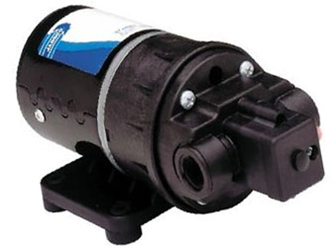Jabsco Pump 46010-2910