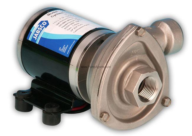Jabsco Pump 50840-0024