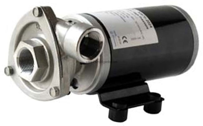 Jabsco Pump 50860-0012