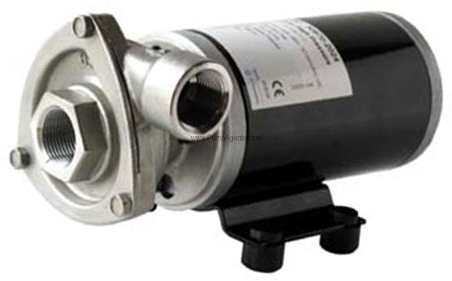 Jabsco Pump 50860-0024