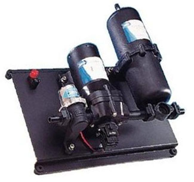Jabsco Pump 59451-1012