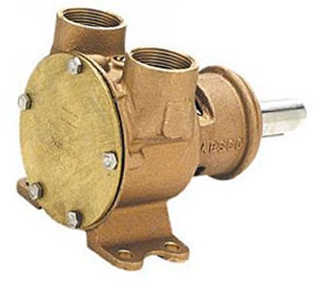 Jabsco Pump 7420-1001
