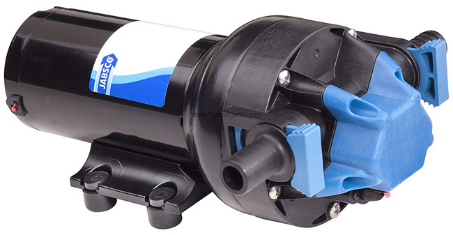 Jabsco Pump 82500-0392