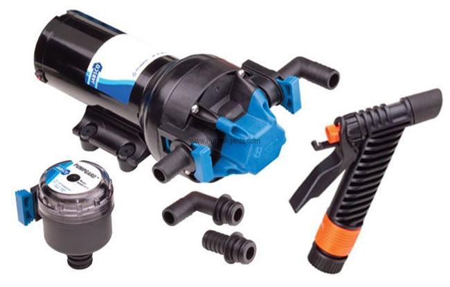 Jabsco Pump 82605-0394