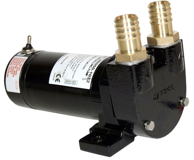 Jabsco Pump VR050-1022