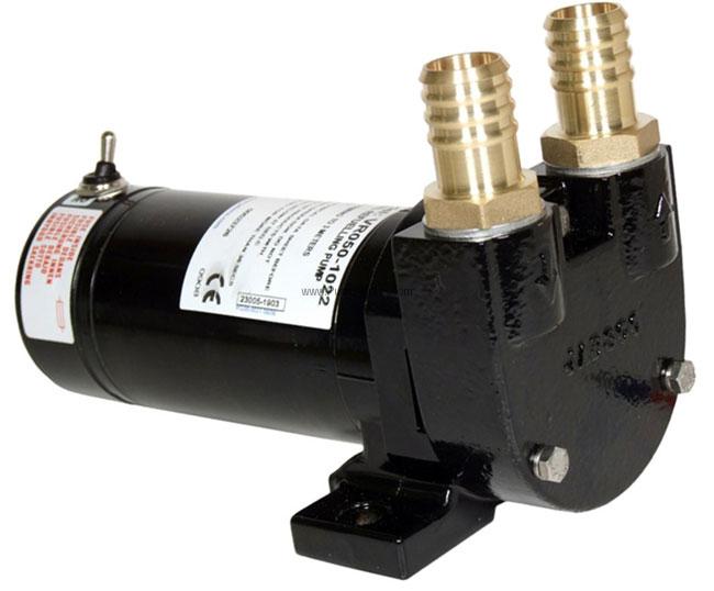 Jabsco Pump VR050-1122