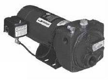 Jacuzzi Pump 1SRP3C