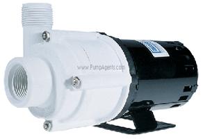 Little Giant Pump 2-MDIX-SC