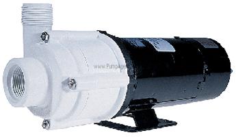 Little Giant Pump 3-MDIX-SC