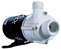 Little Giant Pump 4-MDIX-SC