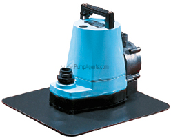 Little Giant Pump 505600