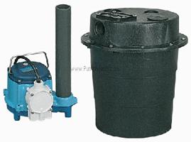 Little Giant Pump 506056