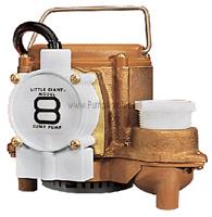 Little Giant Pump 508357